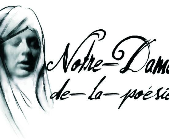 Notre-Dame-de-la-Poésie – 5 à 7 + la presque nuit de la poésie + Micro libre
